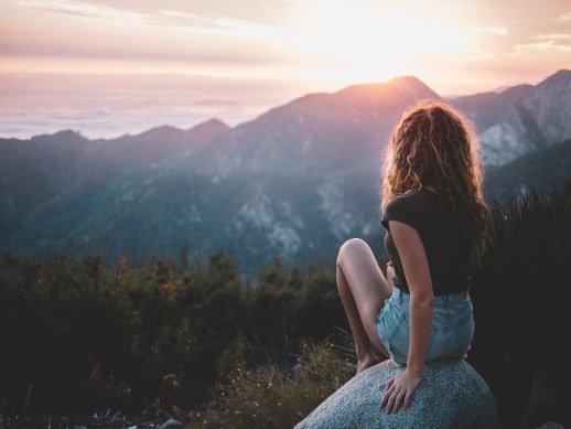 Traumleben leben: Höre auf deine innere Stimme