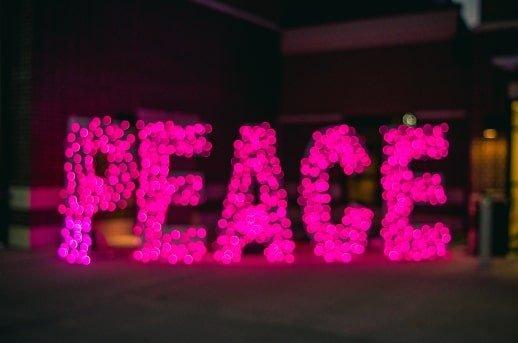Finde inneren Frieden durch Vergebung