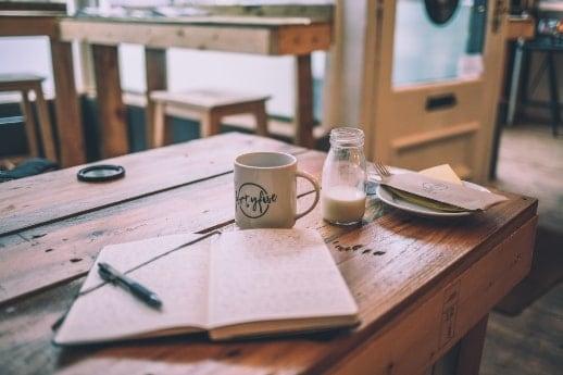 Warum du Morgenseiten schreiben solltest