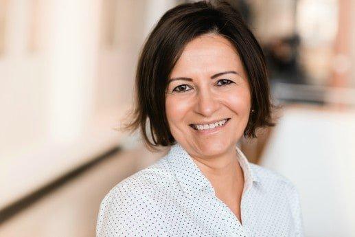 Neuanfang mit Mitte 40 - Interview mit Aneta Rodziewicz-Neumann