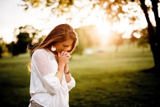 Glaubenssätze auflösen mit Affirmationen